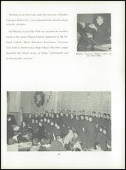 Page 69, 1958 Edition, Holy Cross High School - Tiger Yearbook (New Orleans, LA) online yearbook collection