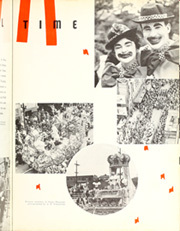 Page 11, 1960 Edition, Holy Cross High School - Tiger Yearbook (New Orleans, LA) online yearbook collection