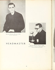 Page 14, 1960 Edition, Holy Cross High School - Tiger Yearbook (New Orleans, LA) online yearbook collection