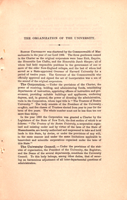 Page 9, 1887 Edition, Boston University - HUB Yearbook (Boston, MA) online yearbook collection