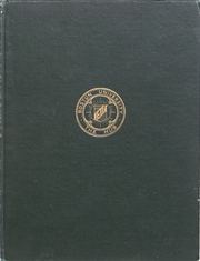 Boston University - HUB Yearbook (Boston, MA) online yearbook collection, 1917 Edition, Page 1