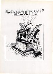 Page 19, 1921 Edition, Boston University - HUB Yearbook (Boston, MA) online yearbook collection