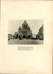 Page 9, 1928 Edition, Boston University - HUB Yearbook (Boston, MA) online yearbook collection