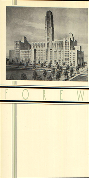 Page 14, 1934 Edition, Boston University - HUB Yearbook (Boston, MA) online yearbook collection