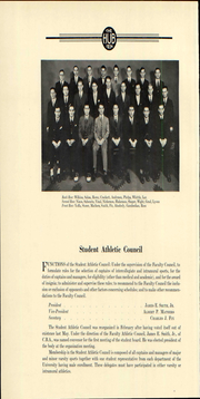 Page 234, 1934 Edition, Boston University - HUB Yearbook (Boston, MA) online yearbook collection