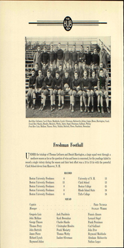 Page 238, 1934 Edition, Boston University - HUB Yearbook (Boston, MA) online yearbook collection