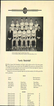 Page 241, 1934 Edition, Boston University - HUB Yearbook (Boston, MA) online yearbook collection