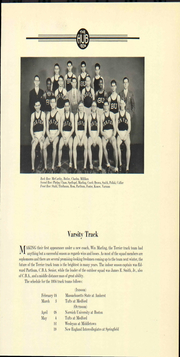 Page 243, 1934 Edition, Boston University - HUB Yearbook (Boston, MA) online yearbook collection