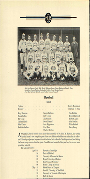 Page 244, 1934 Edition, Boston University - HUB Yearbook (Boston, MA) online yearbook collection