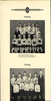 Page 246, 1934 Edition, Boston University - HUB Yearbook (Boston, MA) online yearbook collection