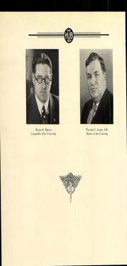 Page 26, 1934 Edition, Boston University - HUB Yearbook (Boston, MA) online yearbook collection