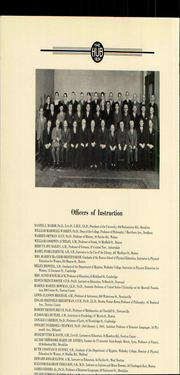 Page 30, 1934 Edition, Boston University - HUB Yearbook (Boston, MA) online yearbook collection