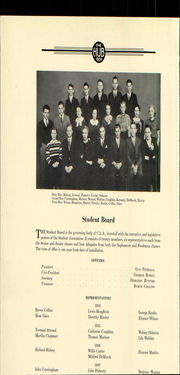 Page 34, 1934 Edition, Boston University - HUB Yearbook (Boston, MA) online yearbook collection