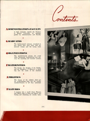 Page 13, 1940 Edition, Boston University - HUB Yearbook (Boston, MA) online yearbook collection