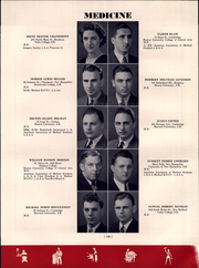 Page 144, 1940 Edition, Boston University - HUB Yearbook (Boston, MA) online yearbook collection