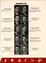 Page 145, 1940 Edition, Boston University - HUB Yearbook (Boston, MA) online yearbook collection