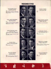 Page 146, 1940 Edition, Boston University - HUB Yearbook (Boston, MA) online yearbook collection