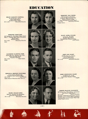 Page 151, 1940 Edition, Boston University - HUB Yearbook (Boston, MA) online yearbook collection