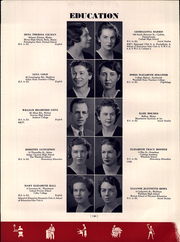 Page 152, 1940 Edition, Boston University - HUB Yearbook (Boston, MA) online yearbook collection