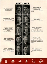 Page 153, 1940 Edition, Boston University - HUB Yearbook (Boston, MA) online yearbook collection