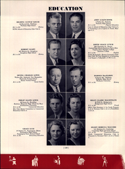 Page 154, 1940 Edition, Boston University - HUB Yearbook (Boston, MA) online yearbook collection