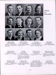 Page 130, 1942 Edition, Boston University - HUB Yearbook (Boston, MA) online yearbook collection