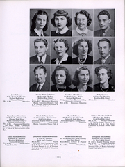 Page 131, 1942 Edition, Boston University - HUB Yearbook (Boston, MA) online yearbook collection
