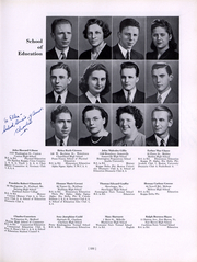 Page 133, 1942 Edition, Boston University - HUB Yearbook (Boston, MA) online yearbook collection