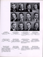 Page 135, 1942 Edition, Boston University - HUB Yearbook (Boston, MA) online yearbook collection