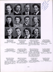 Page 136, 1942 Edition, Boston University - HUB Yearbook (Boston, MA) online yearbook collection