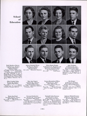 Page 137, 1942 Edition, Boston University - HUB Yearbook (Boston, MA) online yearbook collection