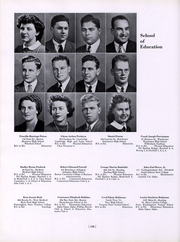 Page 138, 1942 Edition, Boston University - HUB Yearbook (Boston, MA) online yearbook collection