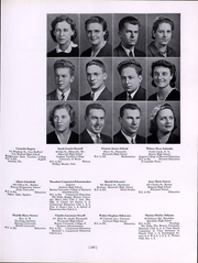 Page 139, 1942 Edition, Boston University - HUB Yearbook (Boston, MA) online yearbook collection