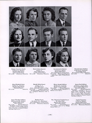 Page 140, 1942 Edition, Boston University - HUB Yearbook (Boston, MA) online yearbook collection