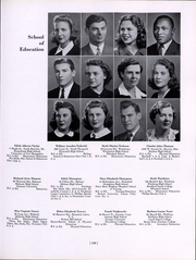 Page 141, 1942 Edition, Boston University - HUB Yearbook (Boston, MA) online yearbook collection