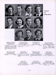 Page 142, 1942 Edition, Boston University - HUB Yearbook (Boston, MA) online yearbook collection
