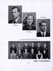Page 166, 1942 Edition, Boston University - HUB Yearbook (Boston, MA) online yearbook collection