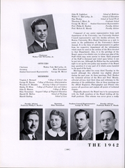 Page 168, 1942 Edition, Boston University - HUB Yearbook (Boston, MA) online yearbook collection