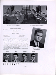 Page 171, 1942 Edition, Boston University - HUB Yearbook (Boston, MA) online yearbook collection