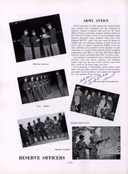 Page 176, 1942 Edition, Boston University - HUB Yearbook (Boston, MA) online yearbook collection