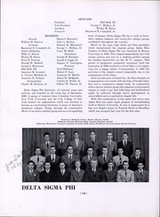 Page 198, 1942 Edition, Boston University - HUB Yearbook (Boston, MA) online yearbook collection