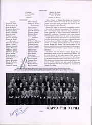 Page 199, 1942 Edition, Boston University - HUB Yearbook (Boston, MA) online yearbook collection