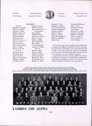 Page 200, 1942 Edition, Boston University - HUB Yearbook (Boston, MA) online yearbook collection