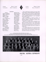 Page 201, 1942 Edition, Boston University - HUB Yearbook (Boston, MA) online yearbook collection