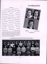Page 207, 1942 Edition, Boston University - HUB Yearbook (Boston, MA) online yearbook collection