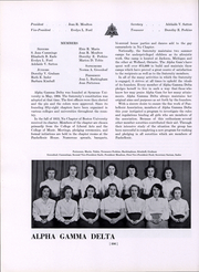 Page 208, 1942 Edition, Boston University - HUB Yearbook (Boston, MA) online yearbook collection