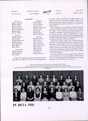 Page 212, 1942 Edition, Boston University - HUB Yearbook (Boston, MA) online yearbook collection