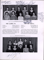 Page 223, 1942 Edition, Boston University - HUB Yearbook (Boston, MA) online yearbook collection