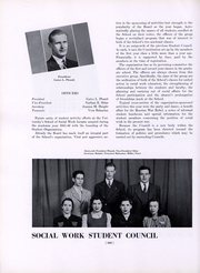 Page 270, 1942 Edition, Boston University - HUB Yearbook (Boston, MA) online yearbook collection
