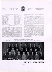 Page 273, 1942 Edition, Boston University - HUB Yearbook (Boston, MA) online yearbook collection